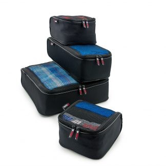 packing cubes luggage organizer